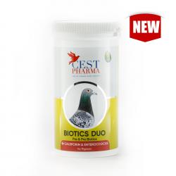 Biotics Duo, Cest Pharma,...