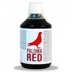 Paloma Red 500 ml